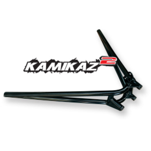 KAMIKAZ 2 rear arms