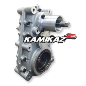KAMIKAZ 2 transmission SM2T Bridge