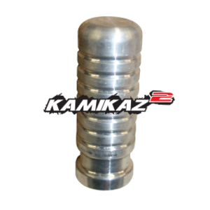 KAMIKAZ 2 gear linkage