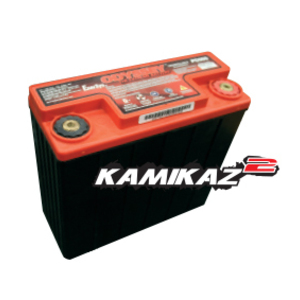 KAMIKAZ 2 wire harness