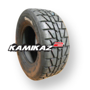 KAMIKAZ 2 wheels