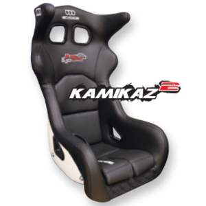 KAMIKAZ 2 seats & harness