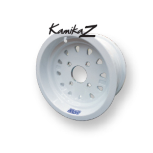 KAMIKAZ 1 wheels
