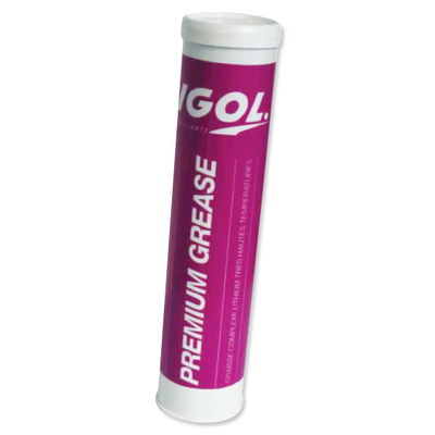 Graisse IGOL PRENIUM GREASE