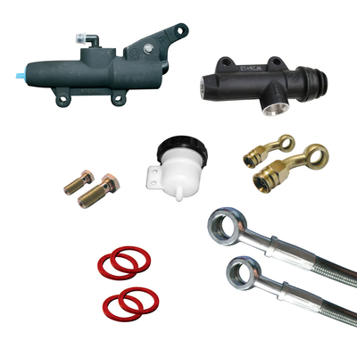 Kit embrayage hydraulique