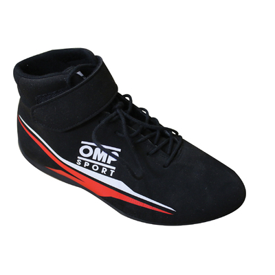 Bottines FIA OMP Sport
