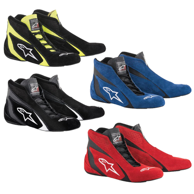 Bottines FIA Alpinestars SP SHOE