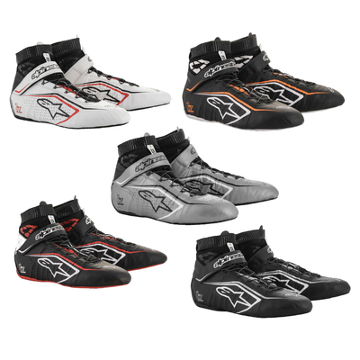 Bottines FIA ALPINESTARS TECH-1Z V2